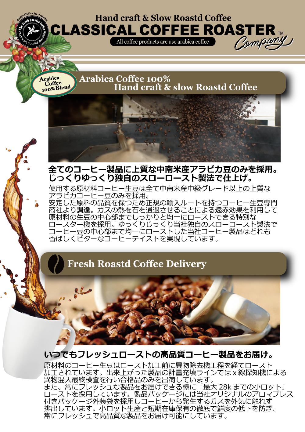 コーヒーストーリー